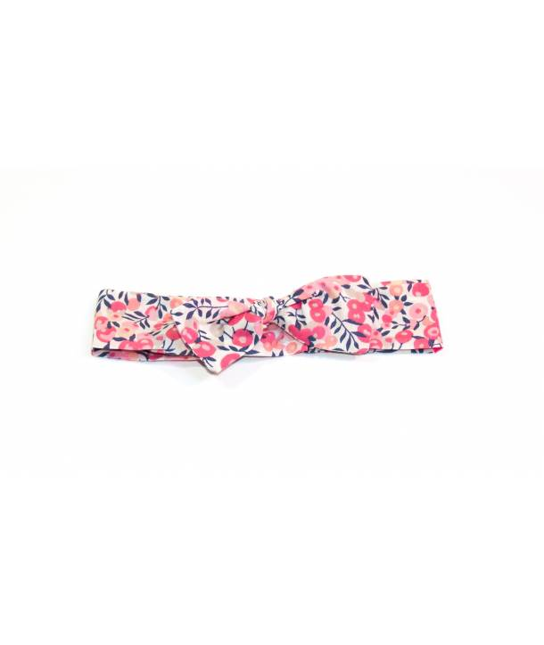 Bandeau bronzage mohican